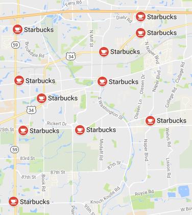 StarbucksNaperville