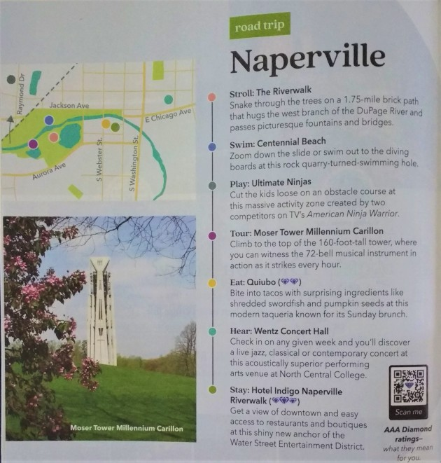 NapervilleRoadTrip