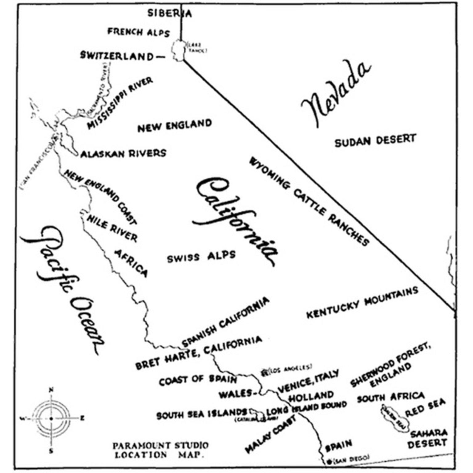ParamountStudioMapCalifornia1927